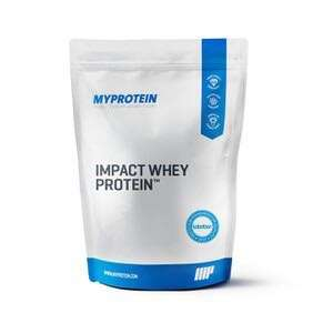 MyProtein Chocolate Smooth Impact Whey Protein