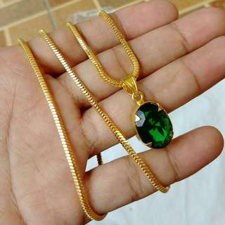 Kalung,like gold