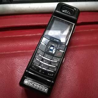 Vintage Brother Style Phone