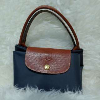 Longchamp Le Pliage Tote Bag Medium Original