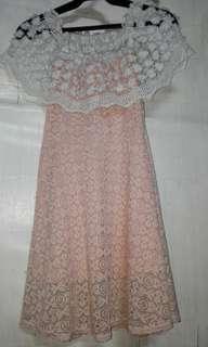 Pre loved dress.
