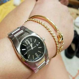 Authentic Bulgari Watch