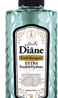 Moist Diane extra fresh shampoo (500ML)