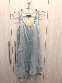 🚚 ARMANI EXCHANGE MINI dress