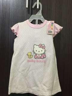 Hello Kitty Baby Girl Skirt
