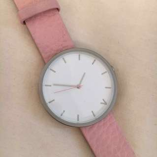 The 5TH pink watch