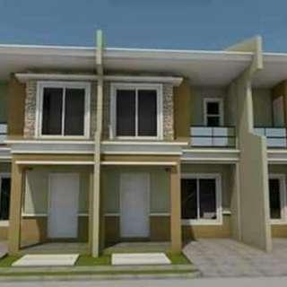 House and lot sa mohon talisay