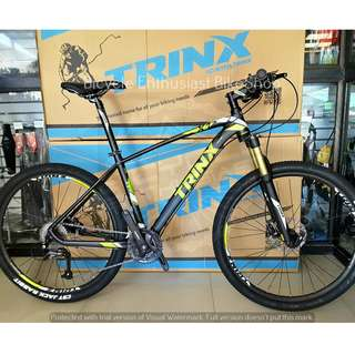 Latest Trinx X1 Ultralight 26 Mountain Bike Bicycle MTB XC Powered by Bicycle Enthusiast BikeShop of Ampid 1, San Mateo Rizal