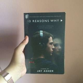Thirteen Reasons Why (Movie Tie In)