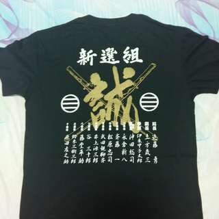 [20% OFF!] AUthentic Japan printed tshirt