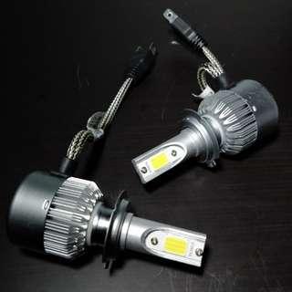 LED H7 bulb
