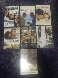 DVD tape