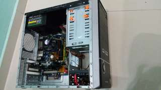 PC GAMING QUAD CORE