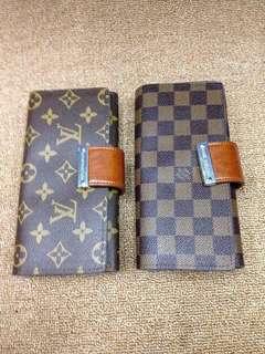 LV wallet (pre-order)