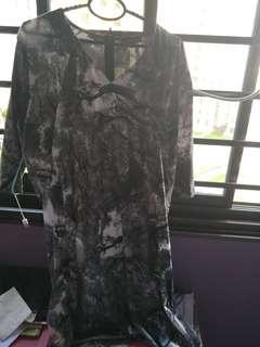 JEC maternity dress