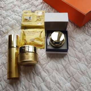Elan beauty product