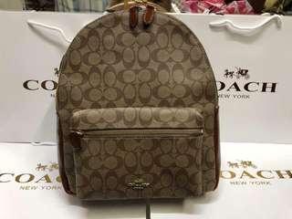 Coach Backpack (pre order)