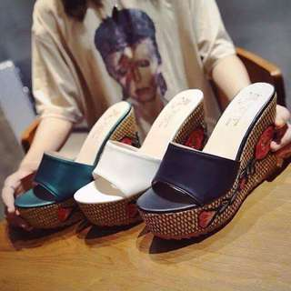 Korean Sandals (pre order)