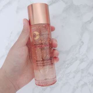 Bio Essence Rose Gold Serum