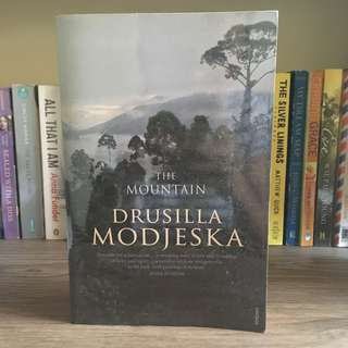 The Mountain by Drusilla Modjeska