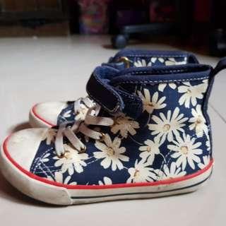 Children's shoes (girls)