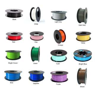3D Printer Filament (PLA)- 1kg (All Colors are Available)