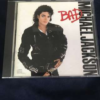 Michael Jackson Bad (1987 old version )