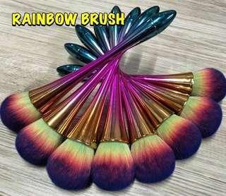 (PO)Rainbow Brush single💕KID