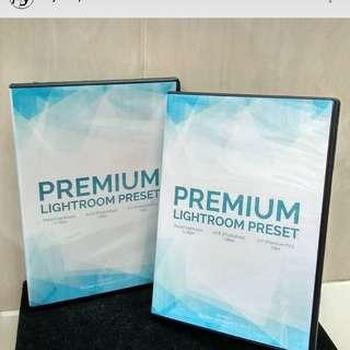 PRESET LIGHTROOM