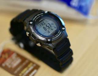 Authentic Casio Tough Solar Multi Sport Watch from Japan