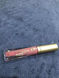 Too Faced Melted Matte Sell out