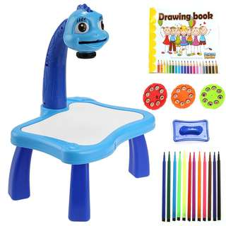 Multifunctional Educational Painting Drawing Development Toy