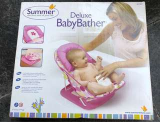 Delixe BabyBather Summer