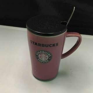 Starbucks Ceramic Mug