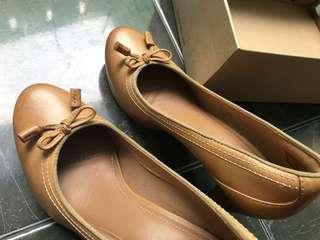 Clarks Pump Shoes Ori