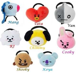 BT21 Accessory (Unofficial)