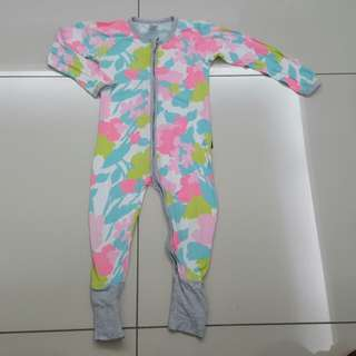 Bonds Wondersuit Sleepsuit (18-24months)