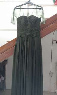 Gown for sale / rent
