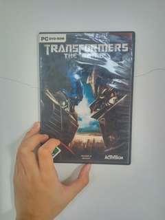 Transformers PC