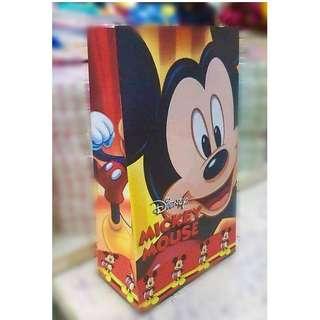 Mickey Favor Paper Bag