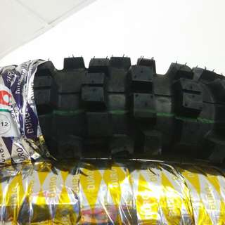 duro off road tayar 100/100-17