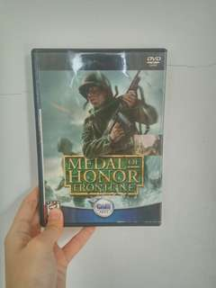 Medal Of Honor Frontline PC