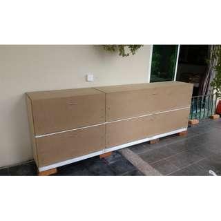 Gardening Storage Rack From ( Boltless ) @ Custom Made