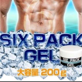 6 peck gel men/women
