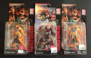 Transformers combiner wars legend class
