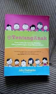 Tentang Anak - Joko Dwinanto