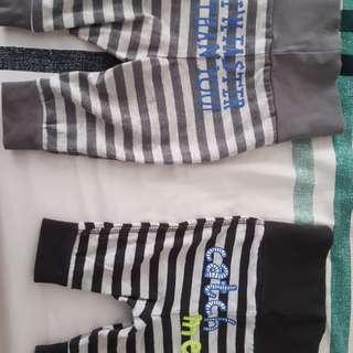 New Born Pjama