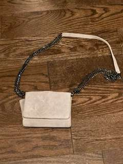 Zara WOC mini crossbody bag
