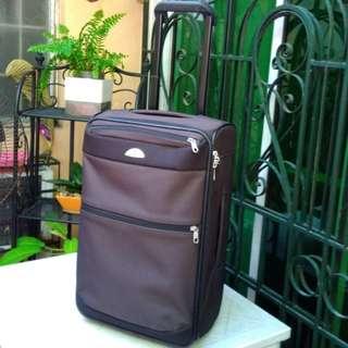 Samsonite small carry-on luggage
