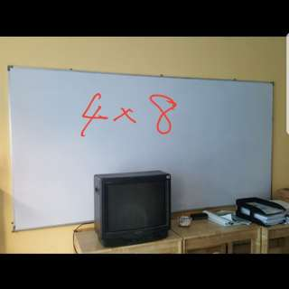 White Board (second)